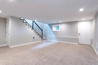 特長3 地下室の提案、低価格で実現