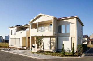 特長2 スマートテクノロジーで環境共生住宅認定