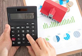 【3】借入可能な金額を算出